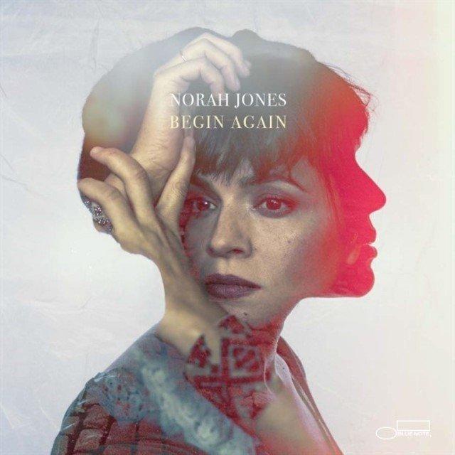 nuevo disco Norah jones, begin again